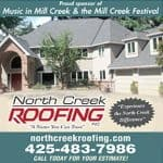 North Creek Roofing, Inc.
